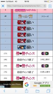 化物語遊技履歴7